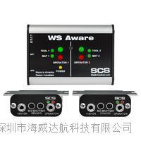 接地监测器-WS Aware-监测双线手腕带 SCS 770062/770061