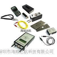 测试物体表面/人体行走静电压/离子风机测试仪