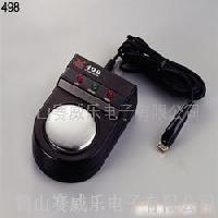 XYTRONIC静电腕带测试器498
