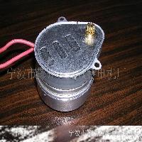 磁滞同步电动机