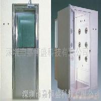 净化设备及工程系列风淋室