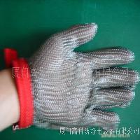 不锈钢防切割手套