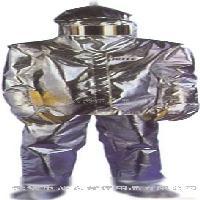 铝箔隔热服
