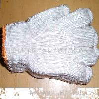 人棉线手套