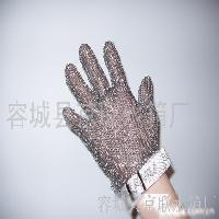 世界**的德国原厂金属钢丝手套
