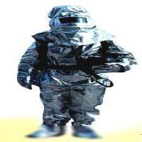 阻燃防护服,隔热服,防火服装
