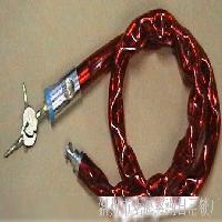 116C#铁头链条锁