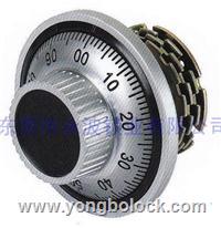 YB173-1 机械密码锁 YB 173-1