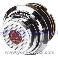YB184 高级密码锁 YB 184
