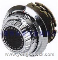 YB185 密码锁 YB 185
