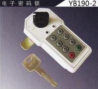 YB190-2 电子密码锁 YB190-2