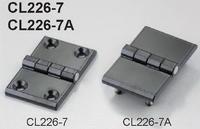 CL226-7电柜铰链 CL226-7-1 CL226-7-2 CL226-7A-1 CL226-7A-2