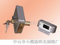 YGS1073出口型电控锁