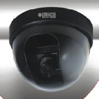 黑白半球摄像机