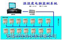 溫濕度電腦監控系統 WXJT-WS-RS485