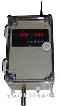 工業無線溫濕度采集器 WX-SHT-ZIG