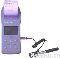 里氏硬度計  TH160