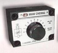FNC-G02单向调速阀  FNC-G02_FNC-G03_FNC