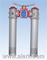 SRFA-800(SLHN)双筒回油过滤器 SRFA-800×*FYC