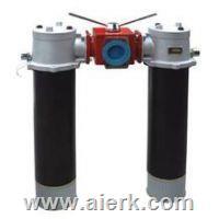 SRFB(SPZU)双筒回油过滤器 SRFB-25*FYC  SRFB-40FYC
