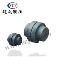 组合胶圈弹性联轴器 CC型