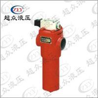 自封式压力管路过滤器 GU-H系列