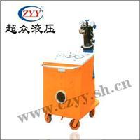 液压充氮车 CDZ型