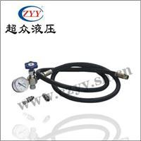 CQJ多功能充气工具、QXF-5充气阀 CQJ-D1-H/16-G5/8-1500