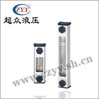 YWZ-76-500系列液位液温计(新型)  YWZ-450-2