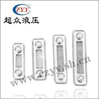 CQ-80~250系列液位液温计    CQ-127