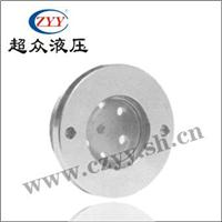 圆形油标(金属外壳) YB-M60×2
