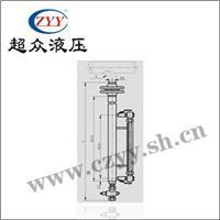 FSQ系列管道用分水器 FSQ-125