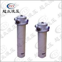 ZL12-122自封式磁性吸油过滤器 ZL12C-122/10