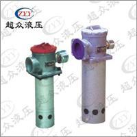 CXL系列自封式磁性吸油过滤器(新型) CXL-400×100