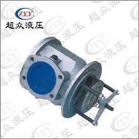 CFF系列自封式磁性吸油过滤器(传统型) CFF-520×180