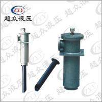 NJU系列箱外内积式吸油过滤器 NJU-800×80F- C/Y