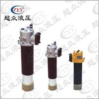 RFB系列直回自封式磁性回油过滤器(新型结构代替PZU系列) RFB(PZU)-160×20F-C/Y