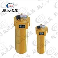 ZU-A、QU-A、WU-A、XU-A系列回油过滤器 XU-A40X50P