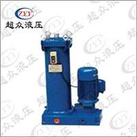 TUC型台式滤油装置 TUC-63×*