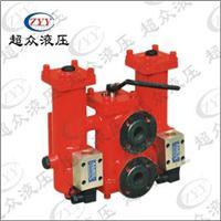 SRLF系列双筒回油管路过滤器(新型) SRLF-1300×*P