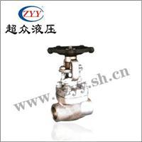 铸钢闸阀 KG-160