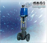 精小型電子式調節閥 ZDSJP(M)