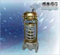 ZAZTC型電動隔膜調節閥