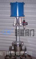 Z641H型气动加长杆闸阀 埋地式闸阀 Z641W