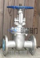 國標閘閥 法蘭閘閥 Z41W-16P