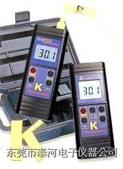 AZ8801K型热电偶温度计