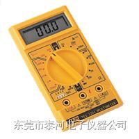 万用表TES-2201