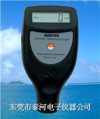 铁基/非铁基两用涂层测厚仪CM-8828