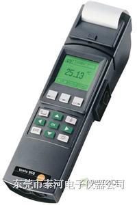 testo 950高精度测温仪