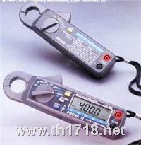 微电流交直流钳表PROVA -15